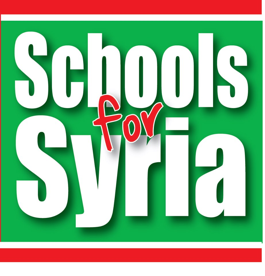schools for syria